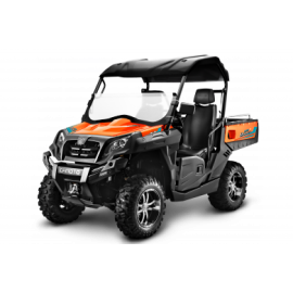 U FORCE 550 EFI EPS