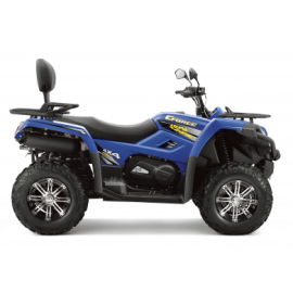 C FORCE 450 LONG EFI T3