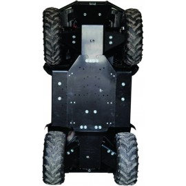 Osłona spodu z tworzywa sztucznego C FORCE 450/550/800 EFI