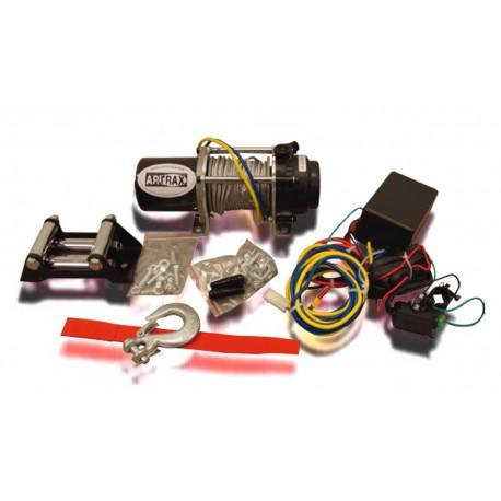 Wyciągarka 1,5 Steel BW-ARTRAX 1.5 ST