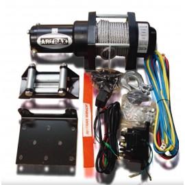 Wyciągarka 2.5 Steel BW-ARTRAX 2.5 ST