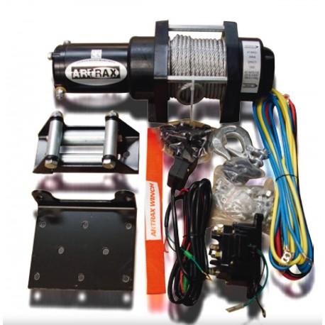 Wyciągarka 2,5 Steel BW-ARTRAX 2.5 ST