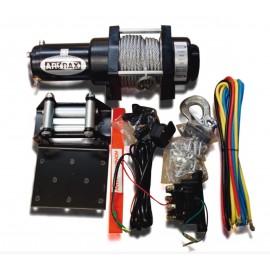 Wyciągarka 3,0 Steel BW-ARTRAX 3.0 ST
