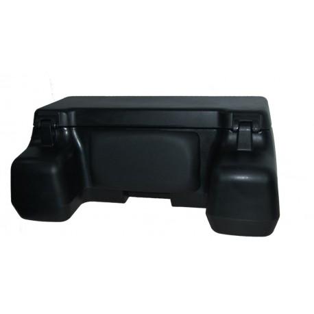 Kufer na tył BLACK WOLF BW8015