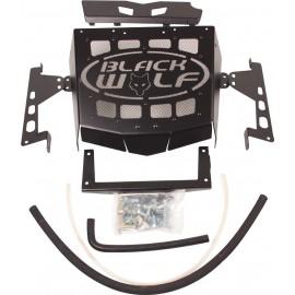Kit montażowy do chłodnicy BW-RADIATOR KIT
