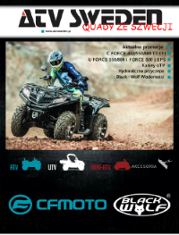 Katalog produktów ATV