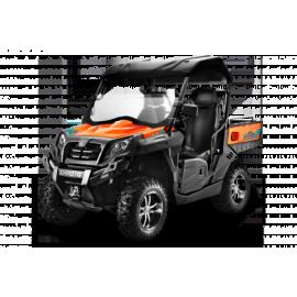 U FORCE 550 EFI EPS