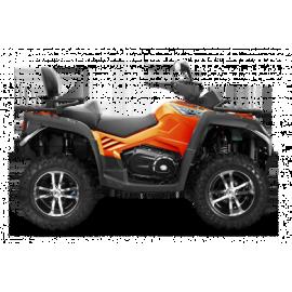 C FORCE 800 EFI T3