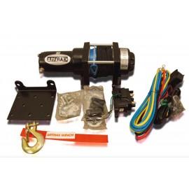 Wyciągarka 3,0 Nylon BW-ARTRAX 3.0 NY