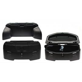 Kufer na tył BLACK WOLF BW8050