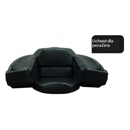 Kufer na tył BLACK WOLF BW7500
